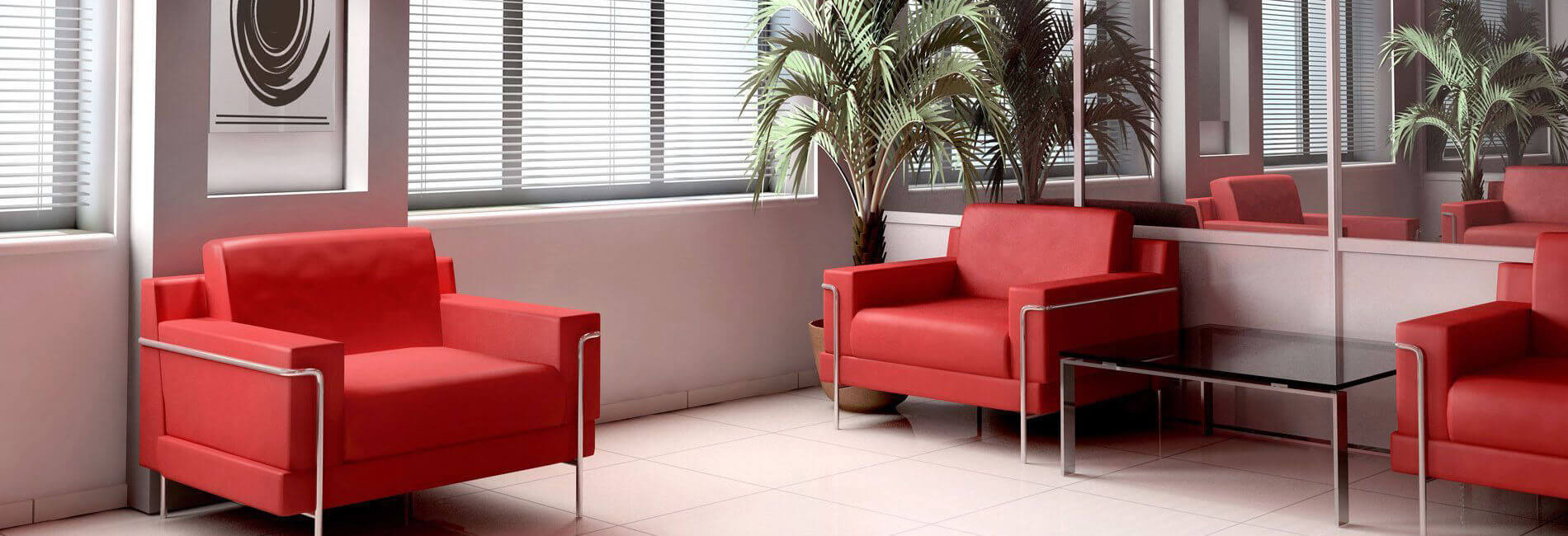 Astonishing Office Waiting Room Chairs Interior Design Ideas Tzicisoteloinfo